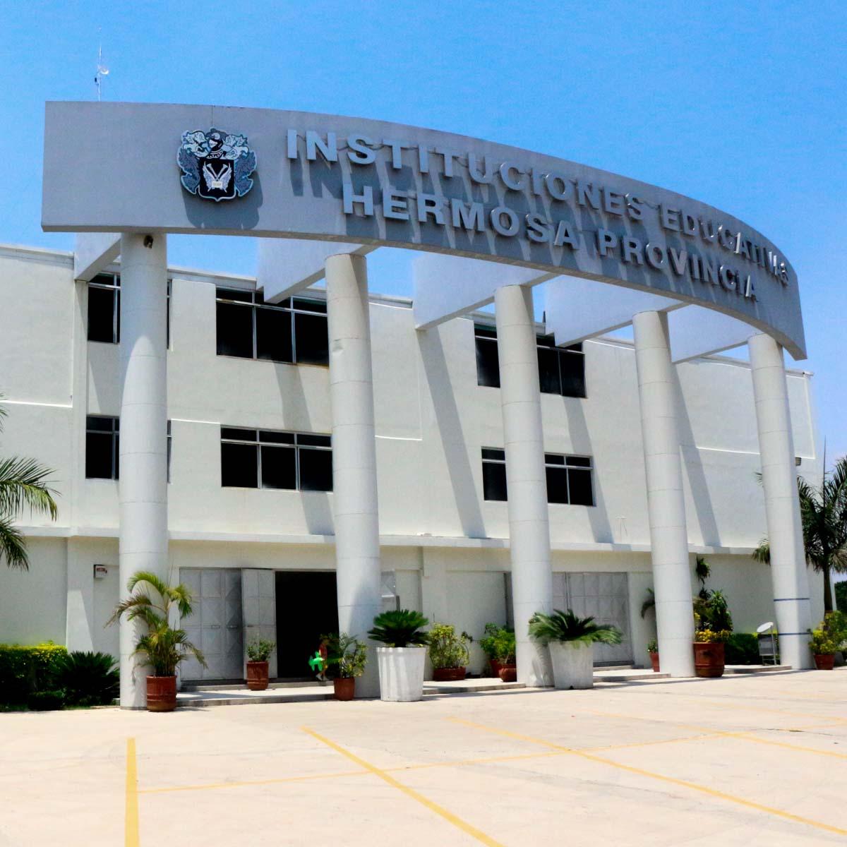 IEHP instituciones educativas hermosa provincia guadalajara